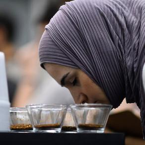A barista saudita que quer mudar mais vidas através do café