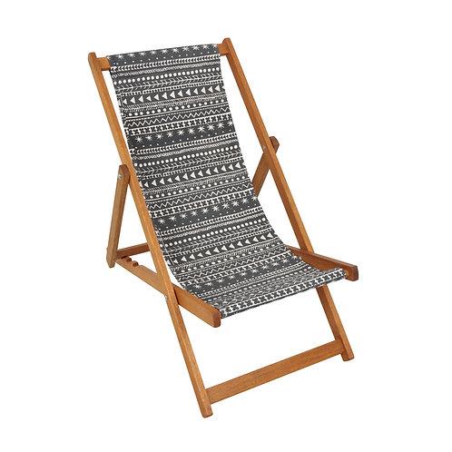 Deck Chair - Maris Stripe