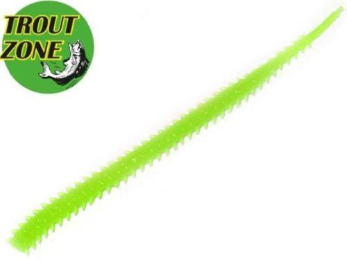 """Мягкие приманки Trout Zone Tapeworm 3.3"""" (12 шт/уп)"""