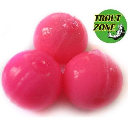 Мягкие приманки Trout Zone Boil 12mm Floating  (20шт/уп)