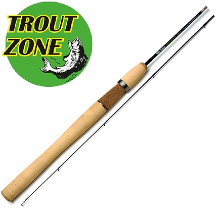 Спиннинг Kola Salomon Trout Sensor 662ULS Trout Zone Edition 2.01m 0-3gr