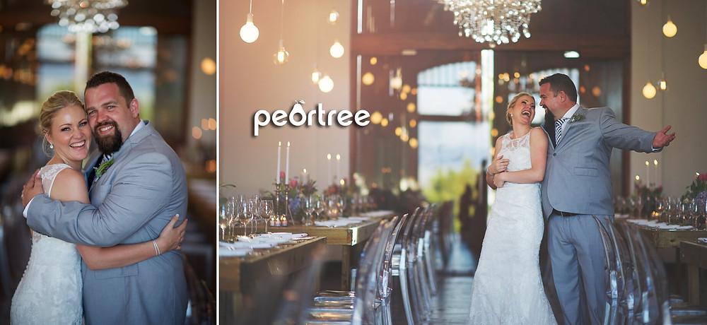 Stellenbosch Wedding Zorgvliet Wine Estate