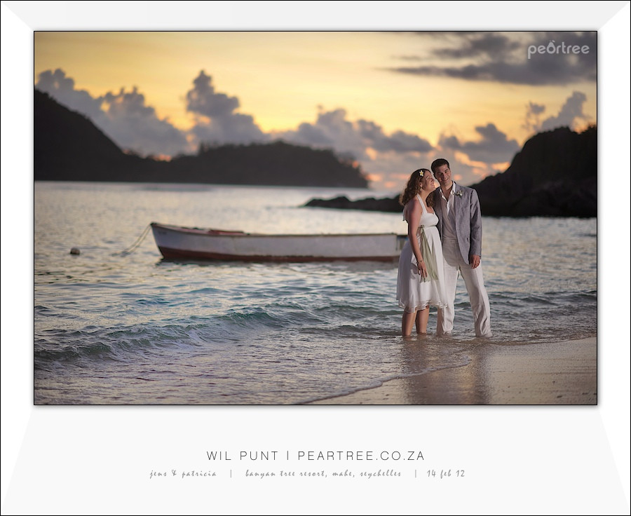wedding seychelles banyan tree