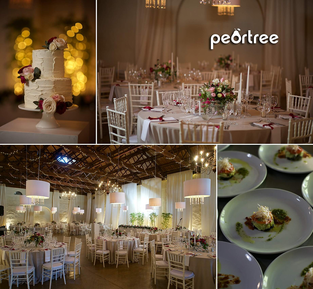 nooitgedacht wedding venue southafrica