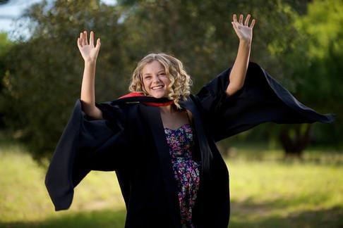 fun graduation photos stellenbosch