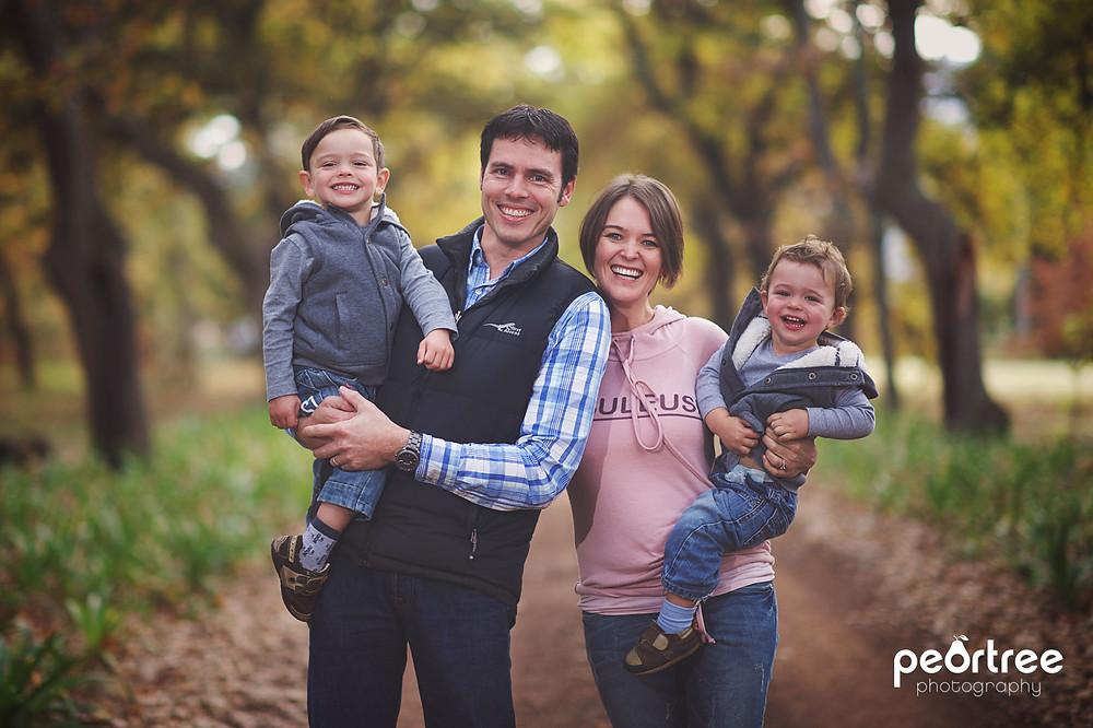 stellenbosch familie fotograaf