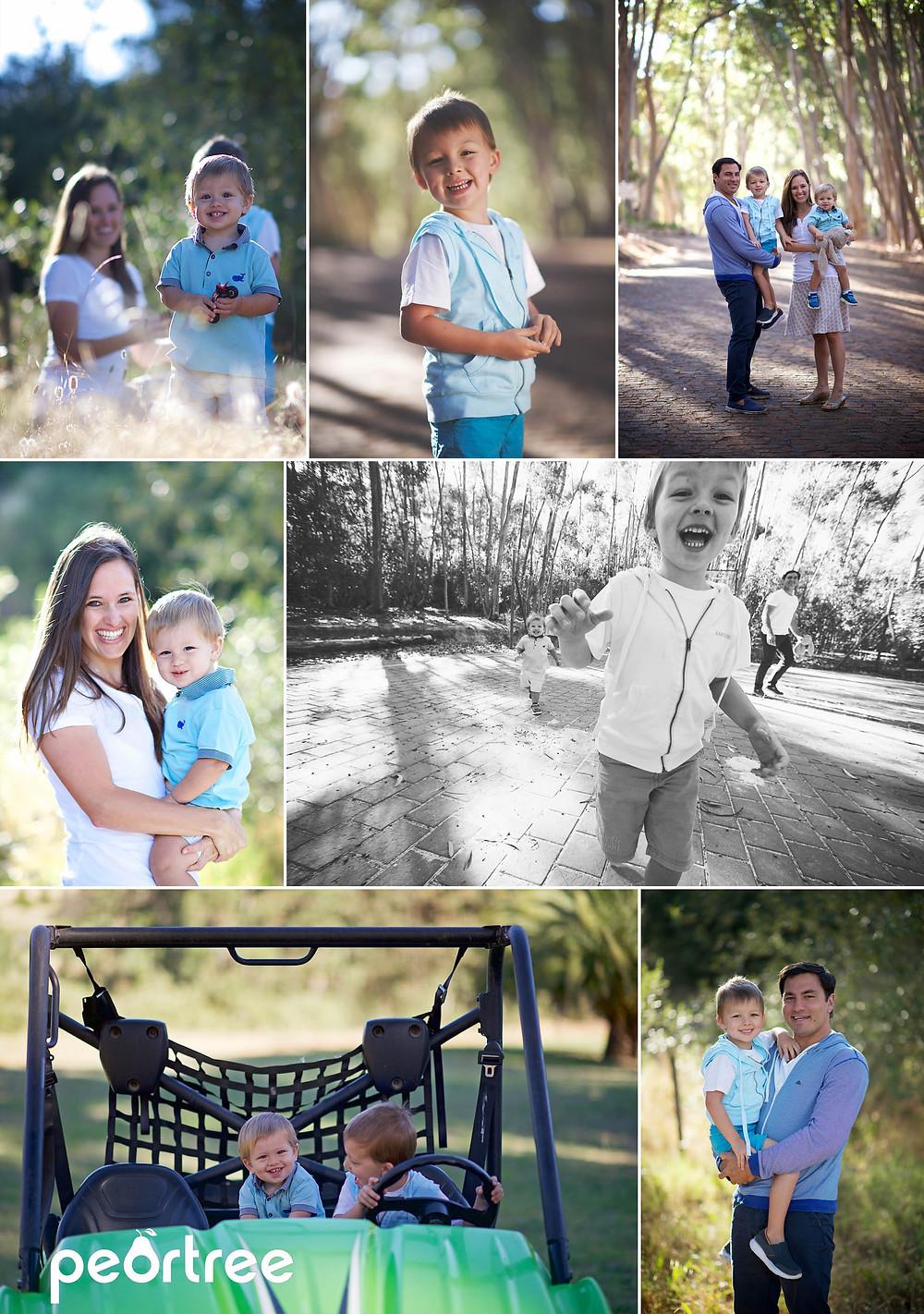 Family Photographer Stellenbosch 3