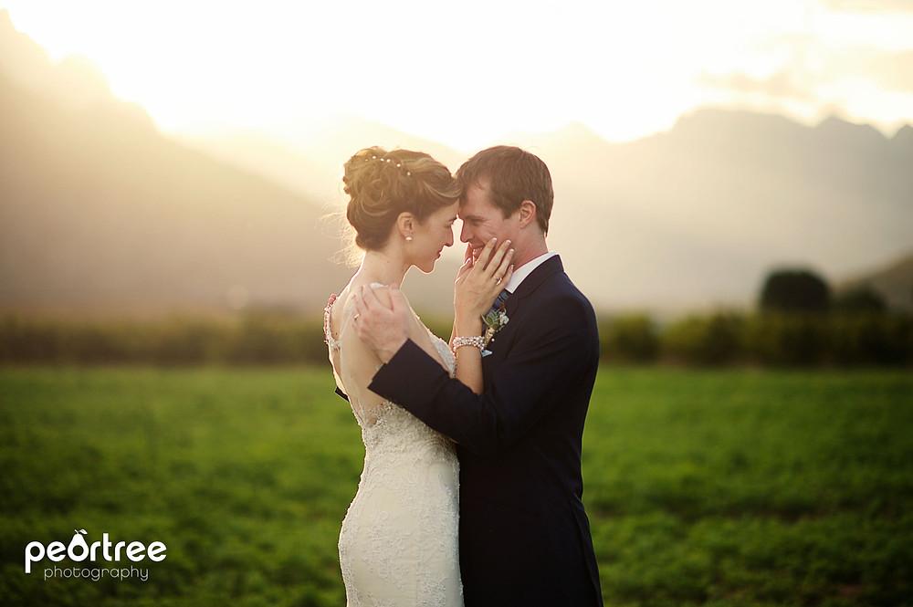 Klein Karoo Top Wedding