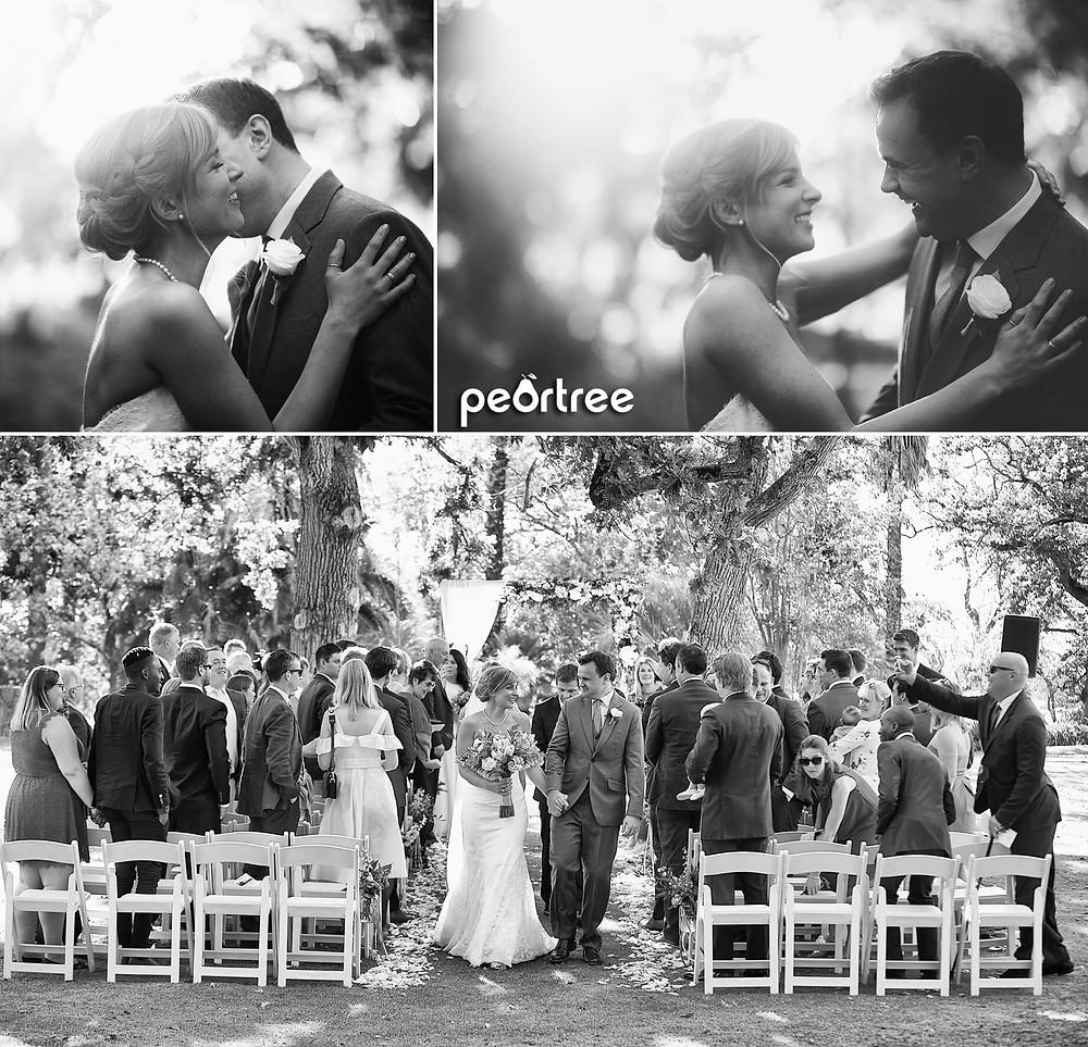 Nooitgedacht Wedding Stellenbosch