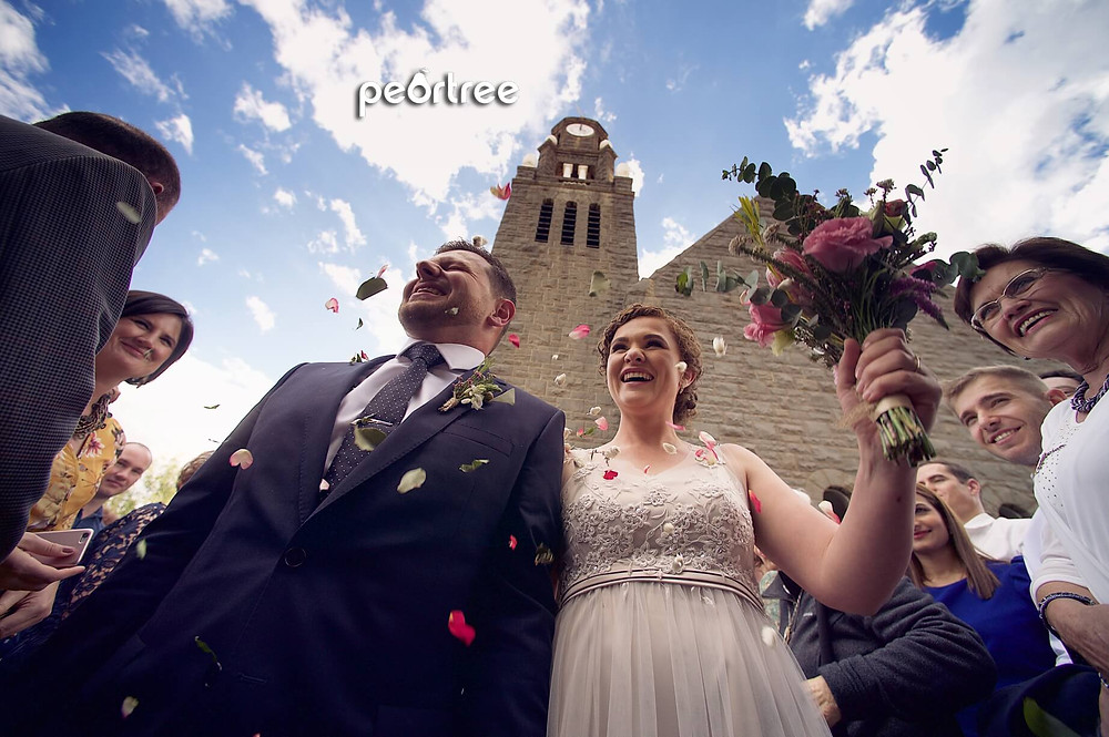 Bloemfontein Wedding Photography