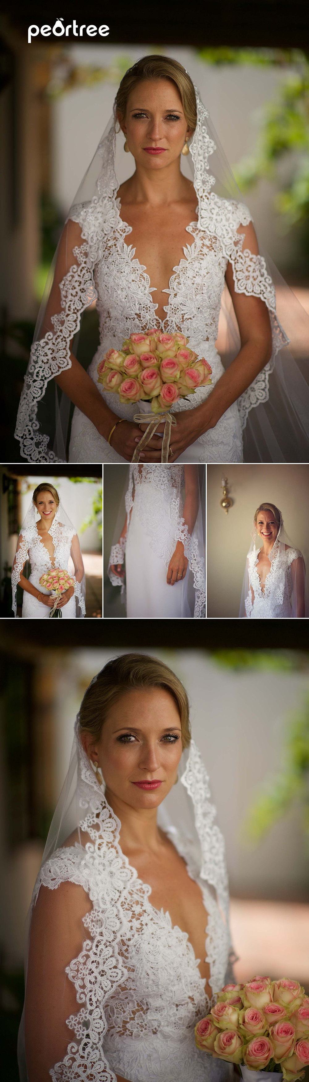 Elandskloof Beautiful Wedding