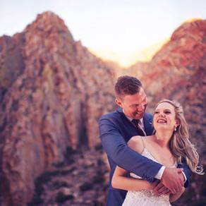 Wedding Photographer Prince Albert