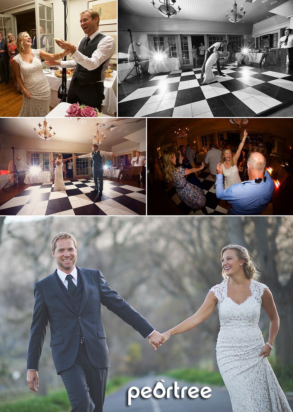 buitenverwachting wedding cape town