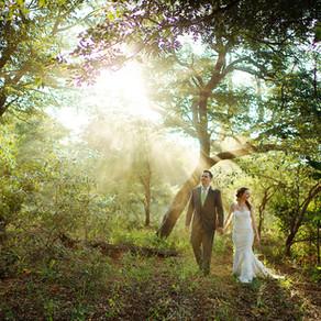 Botswana Destination Wedding