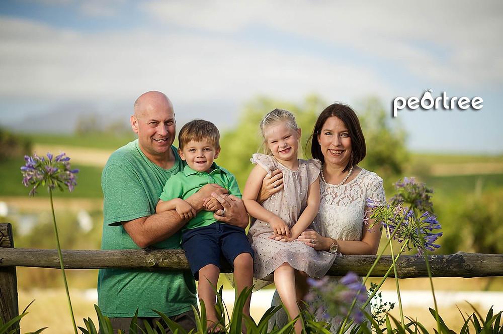 familie fotos stellenbosch