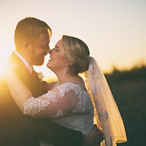 Stellenbosch Wedding Venue Nooitgedacht – Stephan & Hannetjie