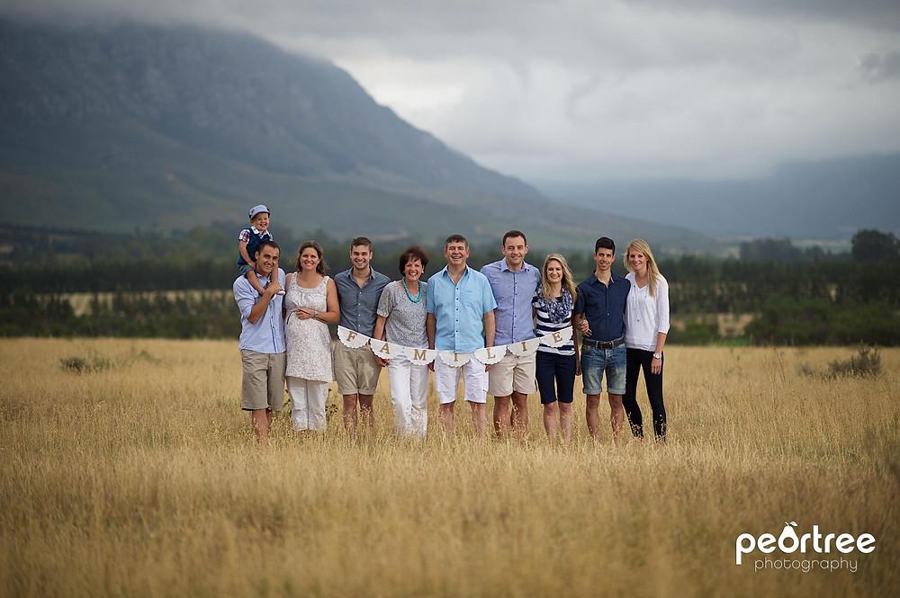 stellenbosch family portrait specialist