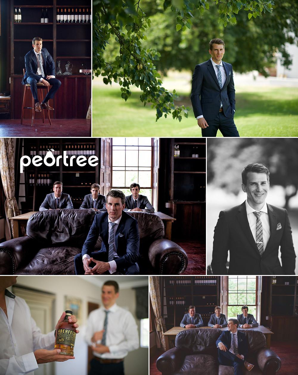 zorgvliet wedding photos 2