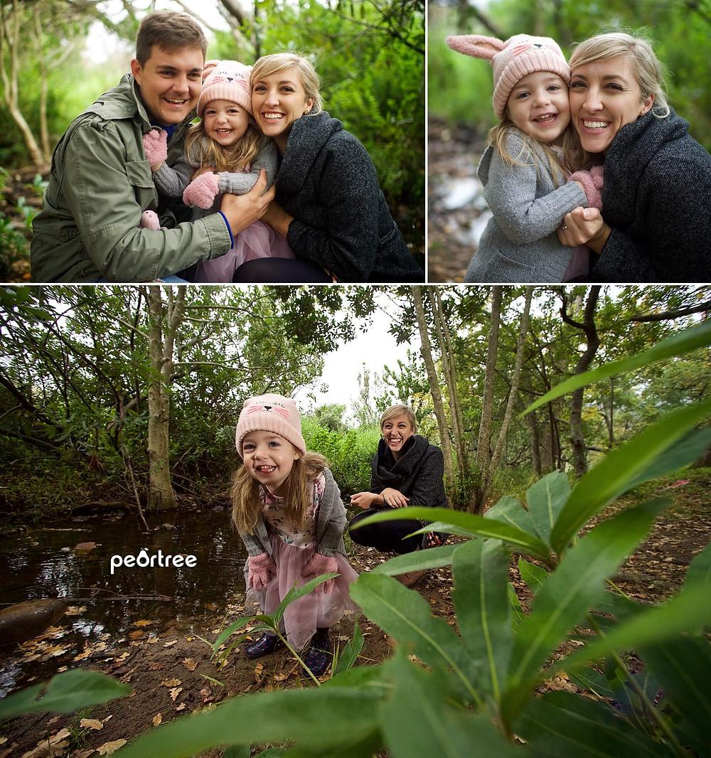 Familie Fotografie Stellenbosch