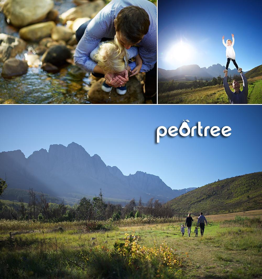 Family Photographer Stellenbosch