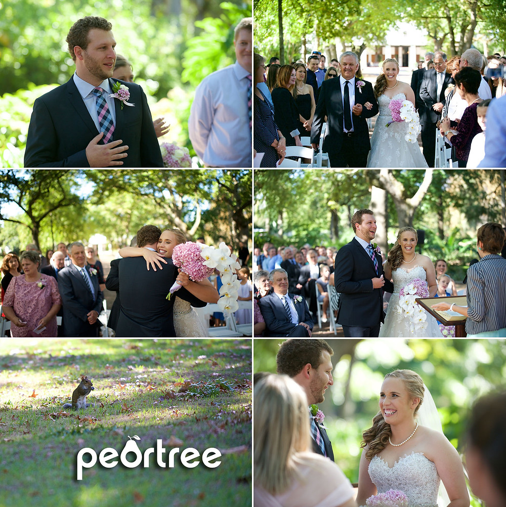outdoor wedding stellenbosch nooitgedacht 6