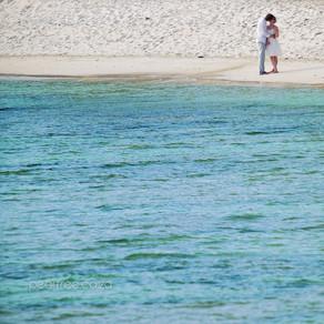 Tim & Sarah | La Dique, Seychelles