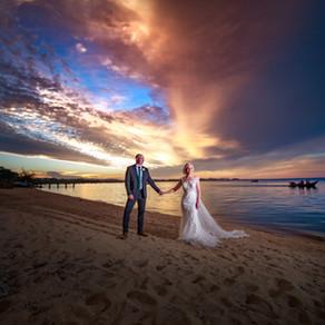 Lake Malawi Wedding
