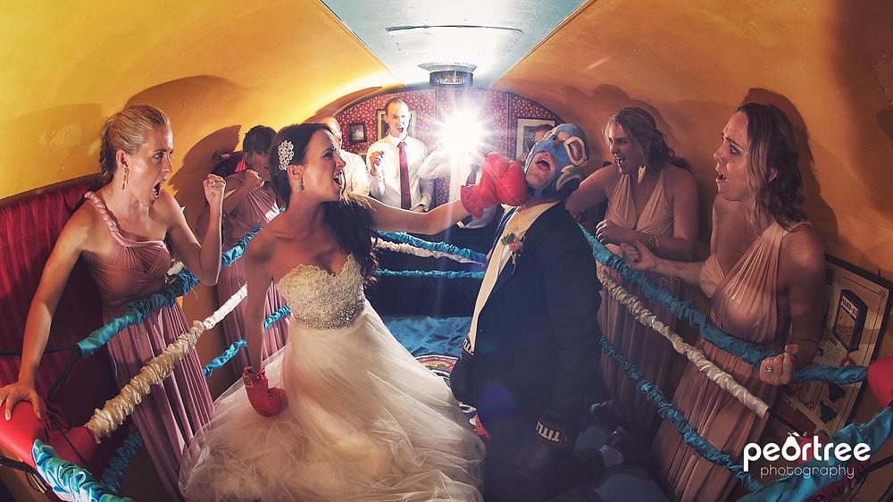 wedding elgin old mac daddy