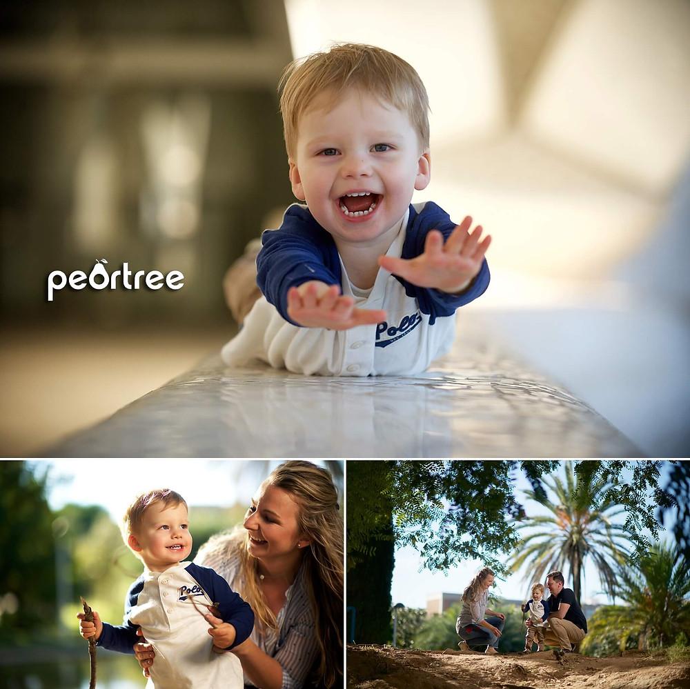 Stellenbosch Family Photographs