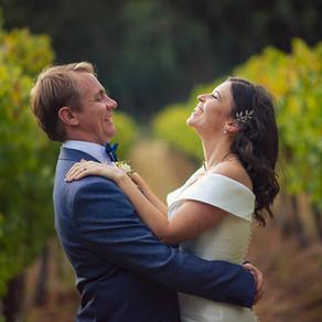 La Terra De Luc Wedding Venue Franschhoek