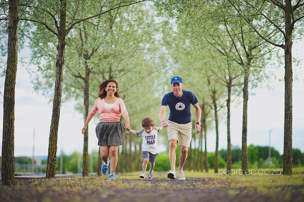 Top Family Portraiture Oslo Norway