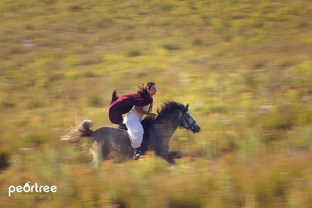 Horses Valleys MTB Mountains