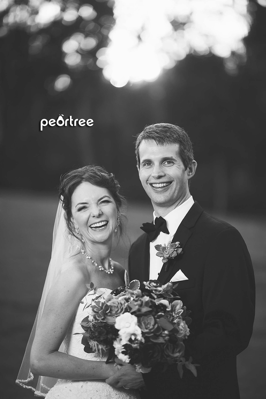 Brent Christina Wedding