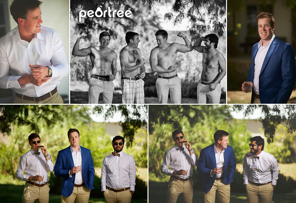 cafe felix wedding