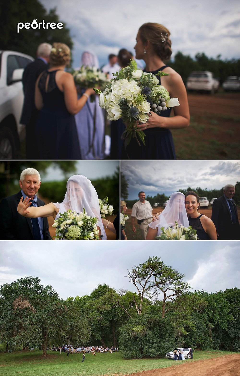 Destination Wedding South Africa 1