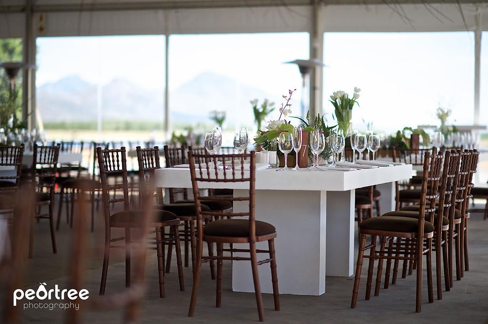 Du Toit Ceres Wedding