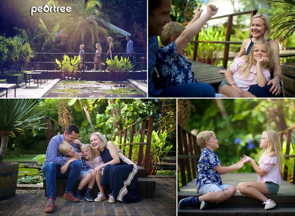 Family Portrait Photography Stellenbosch