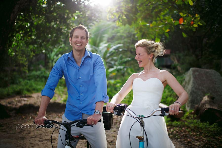 top la digue seychelles wedding photography