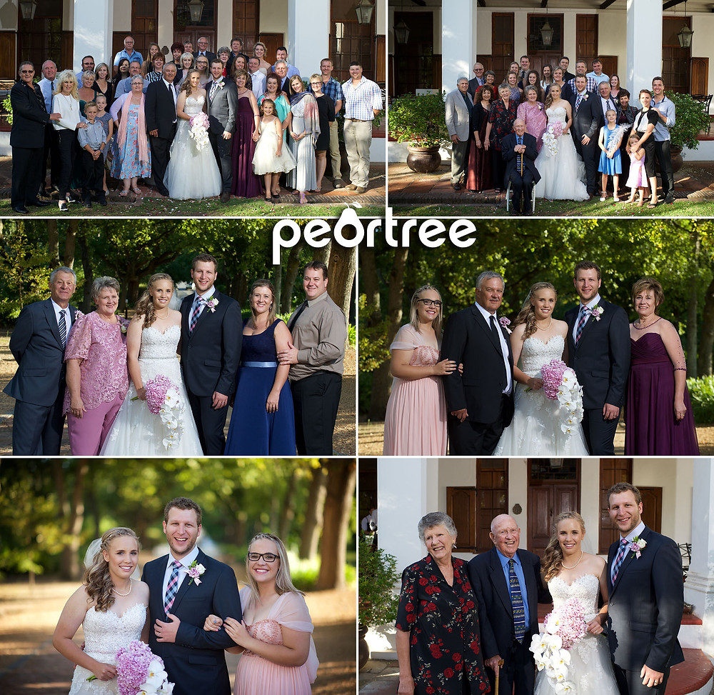 outdoor wedding stellenbosch nooitgedacht 9