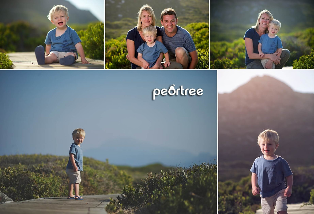 family photography kommetjie