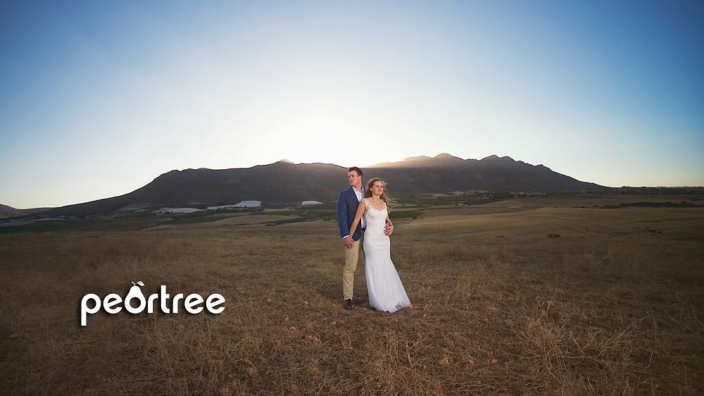 riebeeck kasteel wedding