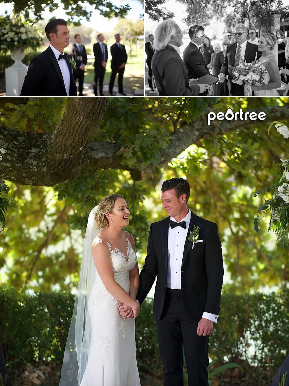 Ashanti Wedding Paarl