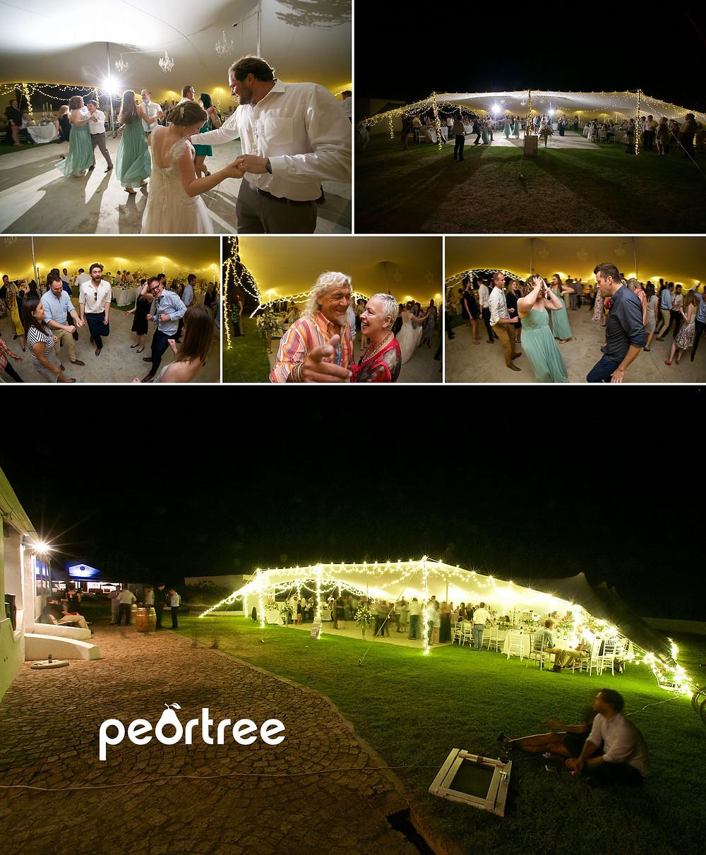 Wildekrans Wedding Botrivier 18