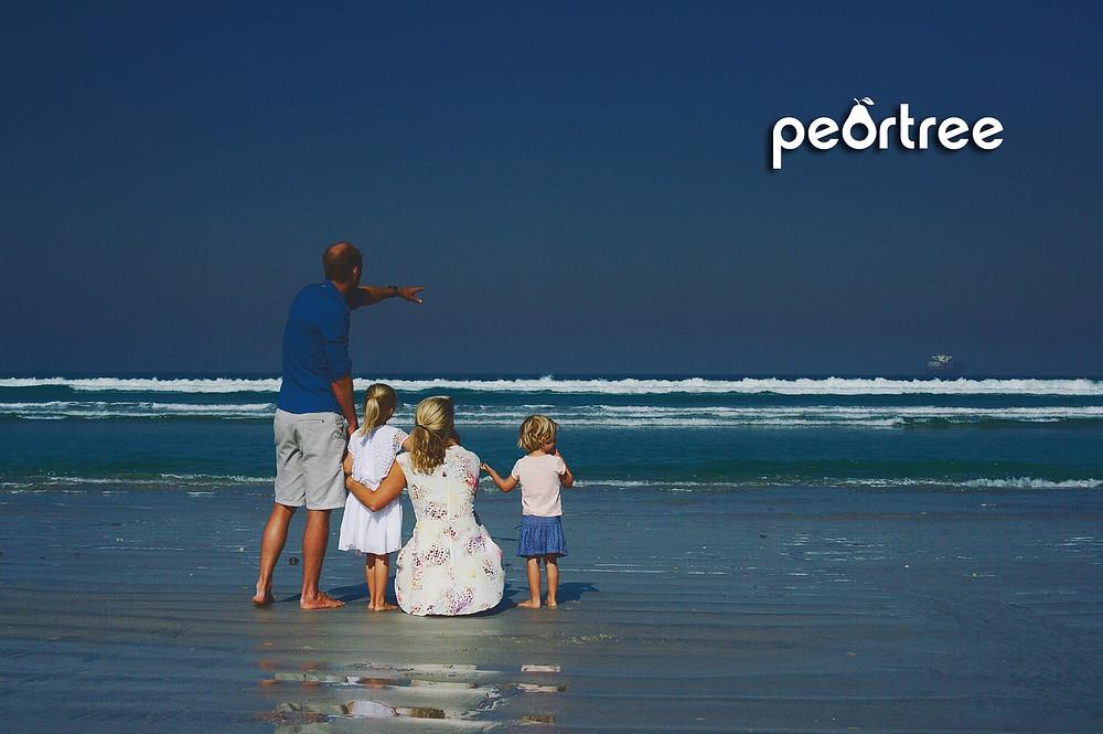 dutch family photos south africa