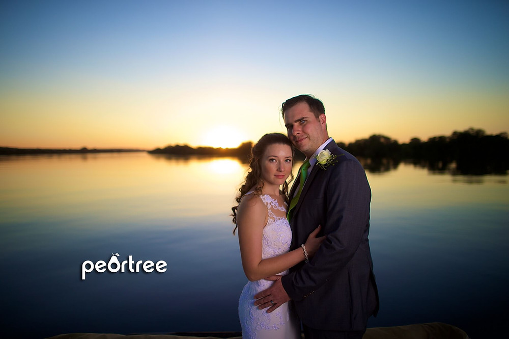 Botswana Destination Wedding
