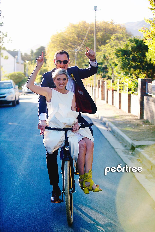 Wedding Photographer Franschhoek