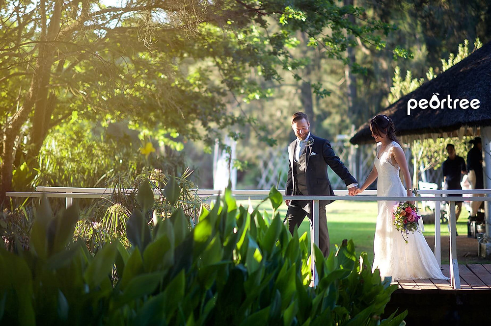 Towerbosch Wedding Knorhoek
