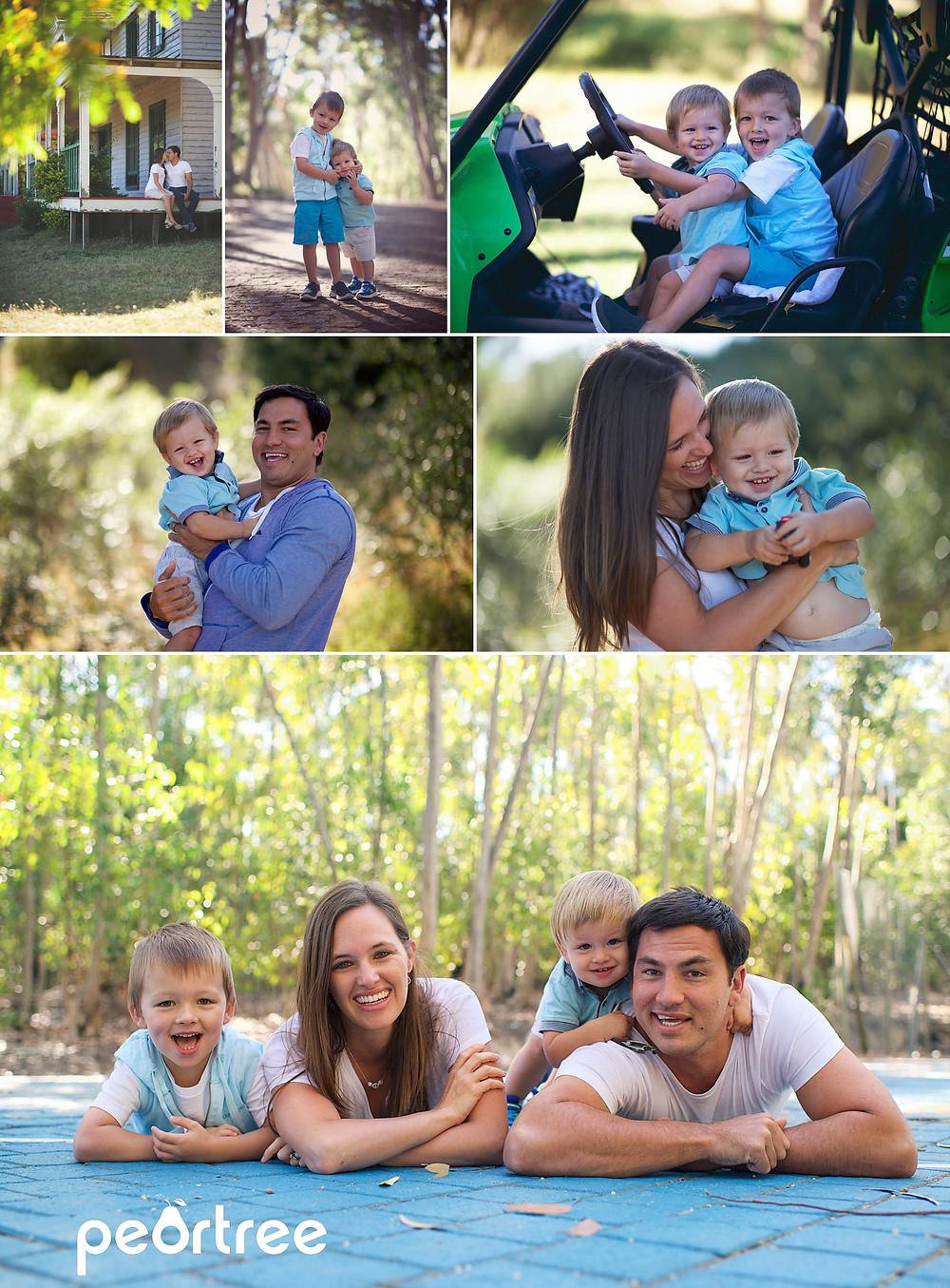 Family Photographer Stellenbosch 1