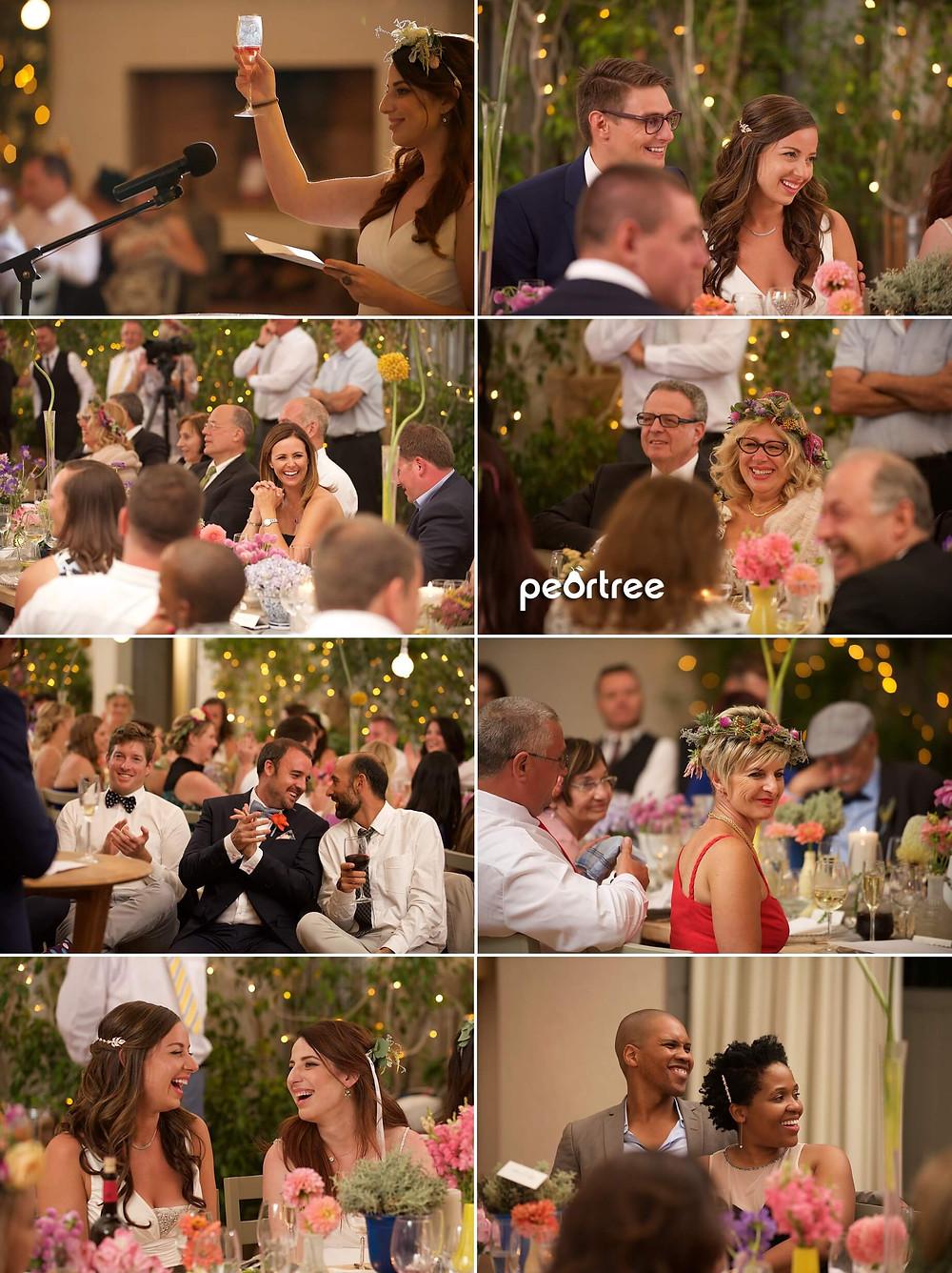 Olive Press Boschendal Wedding