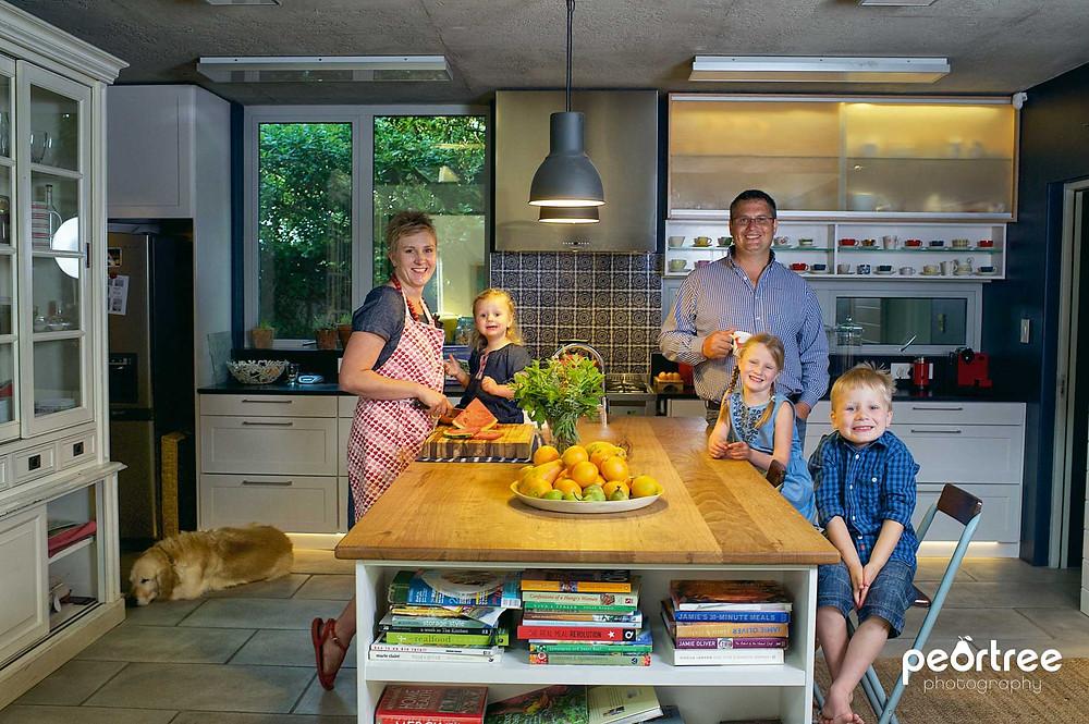 Stellenbosch Guest House Photography